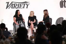 Jennifer Aniston - Variety x Apple TV plus Collaborations-15