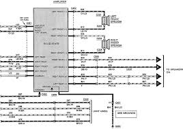2002 lincoln navigator radio wiring diagram 2002 wiring confusion on a 98 navigator stereo ford forums mustang on 2002 lincoln navigator radio wiring