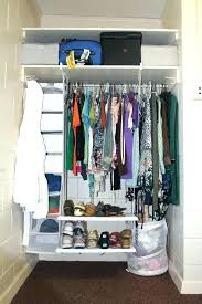 bed bath and beyond closet organization bed bath and beyond closet storage her campus space saving