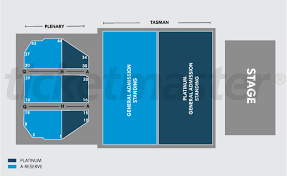 The Plenary Seating Chart Wrest Point Sandy Bay Tickets Schedule Seating Chart