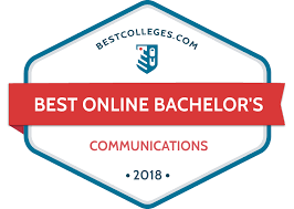 Best Online Bachelors Degrees In Communication Top