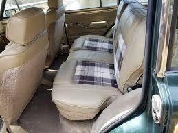 1989 jeep grand wagoneer restoration