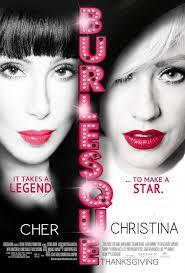 i m a good burlesque christina aguilera s