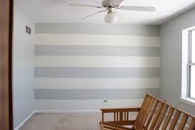 Superior Striped Wallpaper Designs For Bedrooms Tips For Painting Stripes On Walls  How To Measure To Paint Stripes On A Wall How To Tape Off Walls For Painting