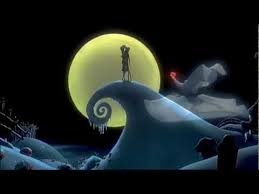 The Nightmare before Christmas trailer ita - YouTube