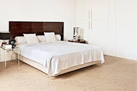 cork flooring bedroom. Exellent Flooring Cork Flooring Bedroom  By Real Floors For Flooring