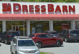 Dress Barn Salary Dress Barn To Close All 650 Stores Including 8 In Bay Area
