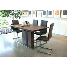 round extendable dining table ireland extending dining table solid and 6 chairs walnut