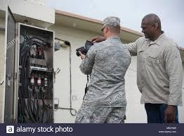 U S Air Force Airman 1st Class Zackaria Martinez 18th Civil