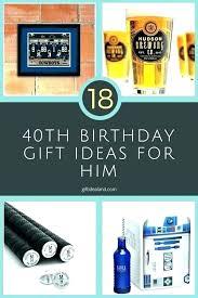birthday gift ideas for him men present gifts best friend friends far awa
