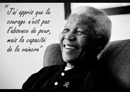 Hommage à Nelson Mandela Les Mots Du Deuil