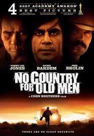 no country for old men morality in an inhumane world no country for old men