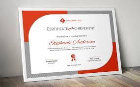 Corporate Certificate Template Curved Border Corporate Business Certificate Template For Ms