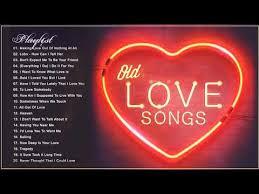 Essa musica é para quem gosta de ser romantico. Best Love Songs 70 S 80 S 90 S Playlist Romantic Love Songs Ever Greatest Love Songs Of All Time Youtube