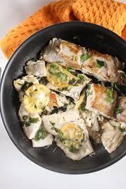 Simple Italian Pan Fried Fish An Italian In My Kitchen