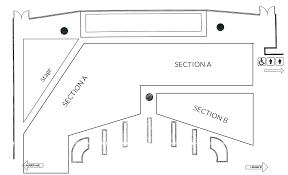 Soundboard Seating Chart Motor City Casino Soundboard Virtual Seating Chart Guest 2019