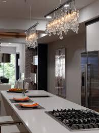 innovative crystal kitchen island lighting 25 best ideas about track lighting bedroom on curtain