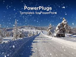 Winter Powerpoint Winter Powerpoint Templates W Winter Themed Backgrounds