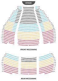Alabama Theater Seating Chart 28 Eye Catching Hirschfeld Theater Seating Plan