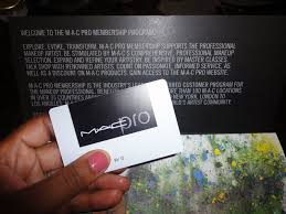 mac cosmetics pro membership card how to apply i 39 ve been waiting for my mac uk