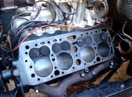 """a critique of the """"flathead"""" or side valve engine design a ford flathead"""