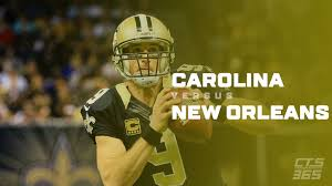 Image result for saints vs panthers 2018