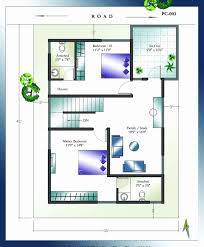 40 60 house plans west facing elegant uncategorized 30 40 duplex house floor plan
