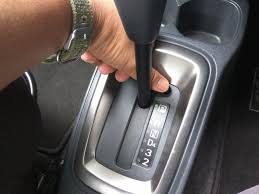 What Is Shift Lock Release And How To Use It Car From Japan