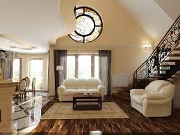 New Interior Design For Living Room Idea On New Home Interior Design Beauty Home Design
