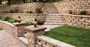 Small Picture Retaining Walls Dominion Engineering Associates inc