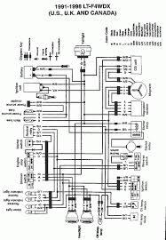 component suzuki ltf250 wiring diagram suzuki lt250 quadrunner Suzuki QuadSport 250 Schematics component, wiring diagram suzi quadrunner on wiring images how can i get for suzuki king