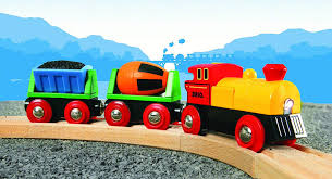 forward and reverse movement a headlight and a cement mixer wagon not forgetting the tipping coal tender brio brioworldpic twitter q8hld2nlkn