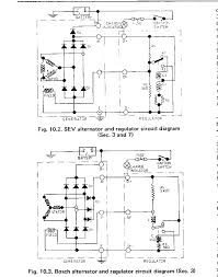 bosch alternator wiring schematic solidfonts bosch alternator wiring diagram diagrams and schematics