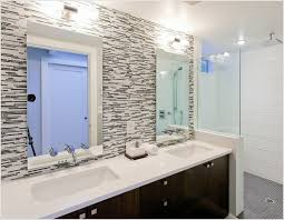 11 Bathroom Glass Tile Backsplash electrohomeinfo