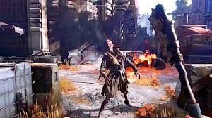 Dying Light 2 Ps4 Gameplay Dying Light 2 Gameplay Demo E3 2019 Ps4 Xbox One Pc