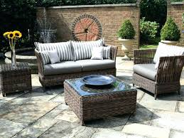 outdoor wicker furniture cushions outdoor wicker cushion sets