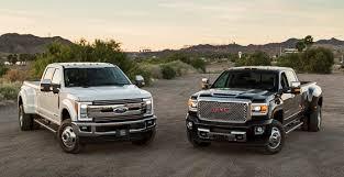 Pickup Truck Sales Breakdown: March 2018 - PickupTrucks.com News