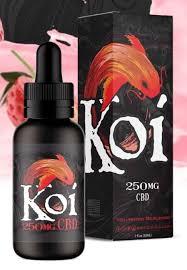 Koi Cbd Concentration Chart Koi Red Strawberry Milkshake 250mg