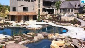 custom inground pools. #1 Inground Pool Builders In Lehigh Valley PA | Monogram Custom Pools