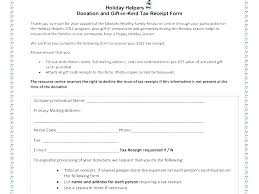 Printable Donation Form Template Non Profit Donation Card Template