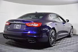 2018 Maserati Quattroporte GTS GranSport 3.8L - 17071480 3  Q