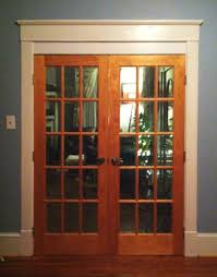 exterior french doors with screens. Terrific Exterior Wood French Doors For Sale Gray Wall Wooden Floor With Screens N