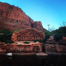 Stage And Seating Picture Of Tuacahn Amphitheatre Ivins