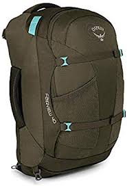 Fairview My Chart Online Osprey Fairview 40 Womens Backpack Small Medium Misty Grey