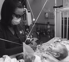 Picu Nurse A Letter To My Daughters Picu Nurse Single Mommin It
