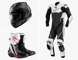 essential gear for supermoto riding gear patrol