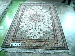 oval kitchen table rugs braided jute rug large area mesmerizing 6 x 8 medium size of