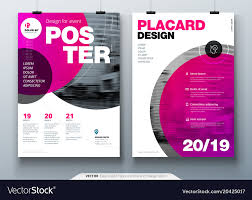 Business Poster Design Poster Template Layout Design Business Poster