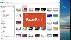 Descargar Pack De Plantillas Para Power Point 2016 2013 2010 2007