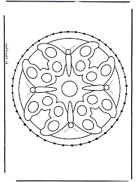 Mandala Degli Animali Animali